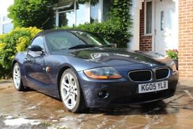 *REDUCED* BMW Z4 2.2i - Great Summer Car!