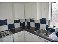 Two Bed Room first floor Flat With a big living/dining room.Central Heating,Double Glazing,parking