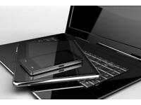 Notebook Smartphone Tablet Handy PC Laptop Reparatur ab 19,- € Bochum - Bochum-Mitte Vorschau