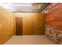 139 sq ft Workshop Space Near Temple Meads | 24hr Access | Studio 16
