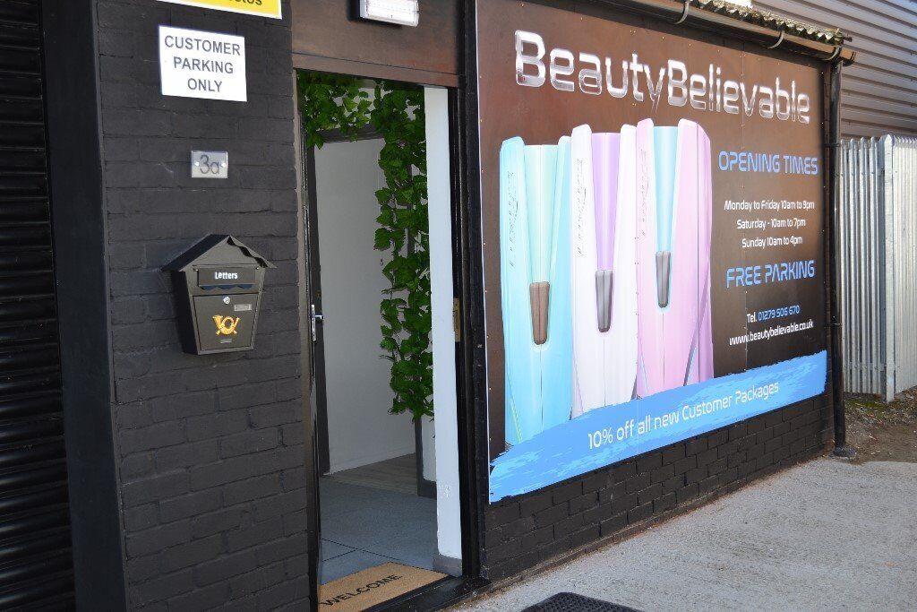 Beauty Believable Sunbeds Ltd