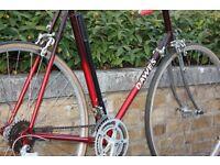 NICE Reynolds 531 Dawes Galaxy Classic Vintage LIGHTWEIGHT Racing bike (like Eroica/Touring/racer)