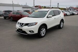 2016 Nissan Rogue SV JUST REDUCED!!