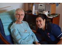 Home Carers required, Full/Part time/Evenings/Weekends £8.64 per hour £9.66 at weekends