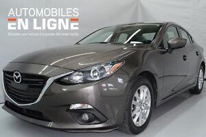 2014 Mazda Mazda3 GS-SKY+BLUETOOTH+A/C+KEYLESS+GARANTIE
