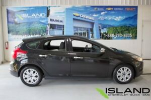 2014 Ford Focus SE | Heated Seats | Cruise Control | Bluetooth