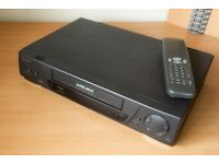 Panasonic Video Recorder