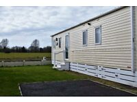 Static caravan for sale between Souhtport, Ormskirk and Lancashire ** COUNTRY VIEW PITCH**