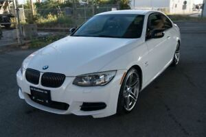 2013 BMW 335i is Rear Wheel Drive Sport Edition Factory Tuned