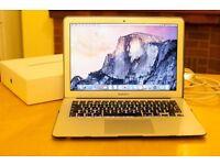 "Apple MacBook Air 13.3"" Laptop (March,2015) Mint Condition"