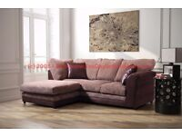 The 'Mayfair' Corner Sofa | A Handcrafted Luxury Corner Sofa for Under £330 | Quick Delivery