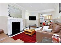 Spacious and modern one bedroom flat in Baker Street