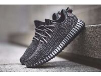 THE REAL OFFICIAL KANYE WEST YEEZY'S (SIZE 6,7,8,9,10,11) LAST ONE REMAINING (1 DAY DELIVERY)