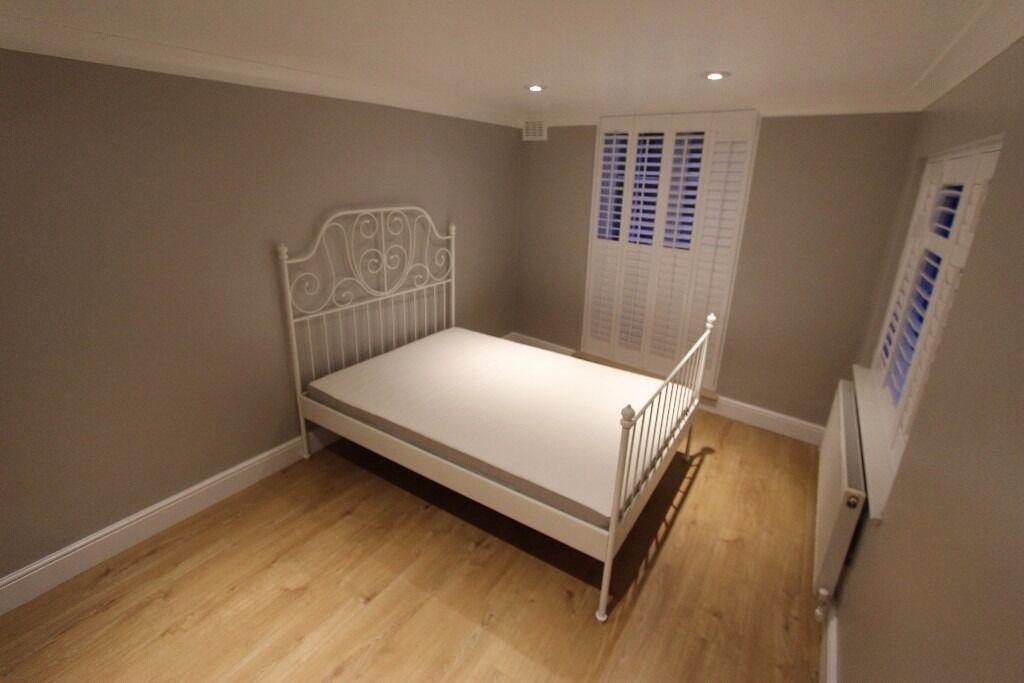 ***** BRAND NEW 2 BEDROOM HOUSE - NEXT TO ARSENAL TUBE - OPPOSITE EMIRATES STADIUM *****