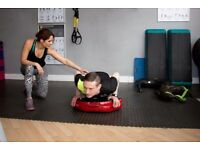 FEMALE PERSONAL TRAINER- PECKHAM/DULWICH