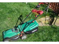 qualcast 40 lawn mower