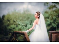 Wedding Event Portrait Photographer. Packages start £149.