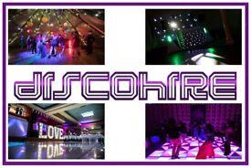 Hire a Disco