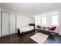 ** STUNNING STUDIO APARTMENT IN PRIME LOCATION, CITY, OLD STREET, LIVERPOOL STREET, EC1 - AW