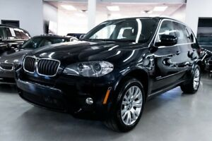 2012 BMW X5 35i M-Sport Pack LOADED