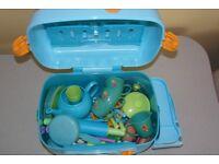 ELC Mini Sizzling Kitchen toy