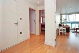 AMAZING 2 BEDROOM 2 BATHROOM NEAR CANARY WHARF, APOLLO APARTMENTS TO RENT £465 PER WEEK, e14 3ts