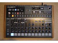 Arturia Drumbrute- analog drum machine