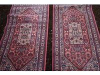 Excellent quality Royal Kershan 100% wool rugs