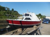 21FT FAMILY FISHING,CABIN,DAY BOAT,JUST ADD WATER READY TO GO
