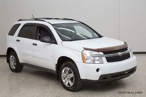 2008 Chevrolet Equinox LS/AWD  ***SAFETY AND E-TEST INCLUDED***N