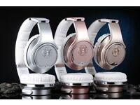 SODO, Bluetooth, NFC Headphone and Stereo Speaker. Wireless Headset. V3.0 FM Radio, TF Card player