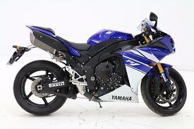 2011 Yamaha R1 --- PRICE PROMISE!!!