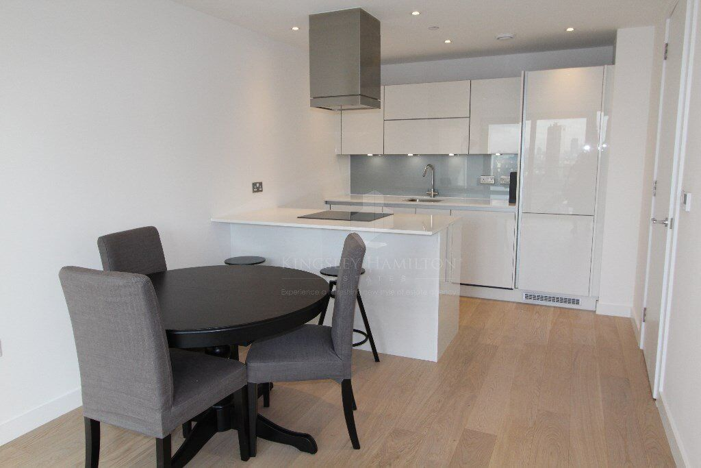 1 BEDROOM APARTMENT TO RENT ***ONLY £392 PER WEEK*** NO REFERENCING FEES! MUST GO QUICKLY