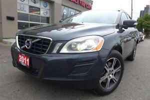 2011 Volvo XC60 T6 Level 3, Navigation, Panoramic Roof, full Opt