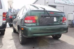 Wrecking a 1997 FORD FESTIVA for Parts Keysborough Greater Dandenong Preview