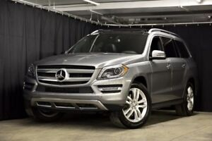 2016 Mercedes-Benz GL-Class GL350 BlueTEC, NAVIGATION, Advance D