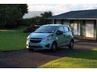 2011 Chevrolet Spark - Excellent Condition - Low Miles