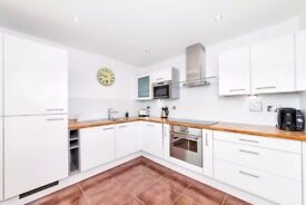 This completely refurbished two bedroom apartment is situated on the twelfth floor