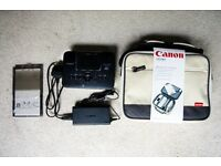 Canon SELPHY CP910 - Compact Photo Printers.