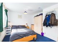 DOUBLE ROOM EN SUIT! IN CLAPHAM !!!