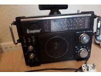 Steepletone Multiband Receiver7