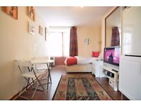 ****Bedsit to let at central Brighton****P451