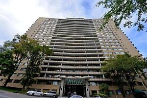 Completely furnished 1 bedroom, ideal downtown location