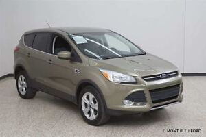 2013 Ford Escape SE/4WD  ***ONLY 22549km***  *NO ADMIN FEE, FINA