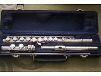 Takumi flute