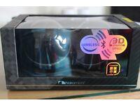 NEW Nakamichi 3D Stereo - Wireless