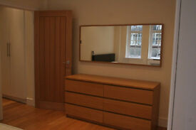 1 bedroom flat to rent on High Street Kensington