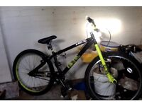Bicycle for sale BMX