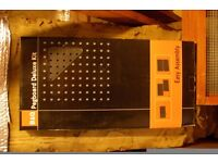 B&Q Deluxe tool storage kit - new and boxed