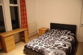 Two Fully Furnished Double Bedrooms to Rent in Shared Household